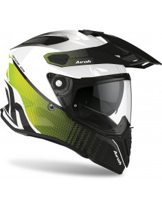 Casco Airoh Commander Progress | Mate-Lima