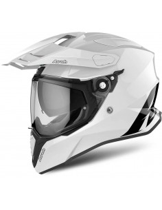 Casco Airoh Commander Color | Blanco