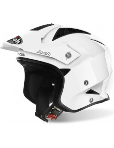 Casco Airoh TRR S Color | Mate-Negro
