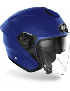 Casco Airoh H.20 Color | Mate-Azul
