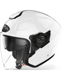Casco Airoh H.20 Color | Blanco