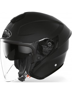 Casco Airoh H.20 Color | Mate-Negro