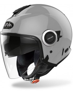 Casco Airoh Helios Color | Mate-Gris