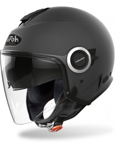 Casco Airoh Helios Color | Mate-Antracita