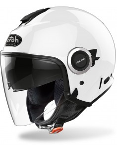 Casco Airoh Helios Color | Blanco