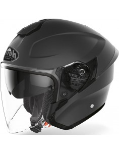 Casco Airoh H.20 Color | Mate-Gris oscuro