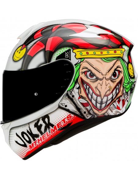 Casco MT Targo Joker A1 | Negro