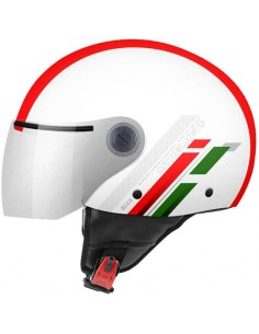 Casco MT Street Scope D7 | Azul