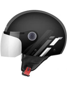 Casco MT Street Scope D2 | Gris