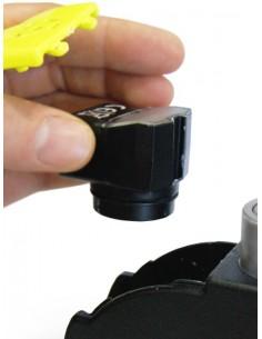 Reemplazo del módulo de alarma 999 '16 para UR14S y UR10 | UR992MA
