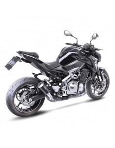 Escape Leovince Lv-10 Black Edition Kawasaki Z 900 / A2 (17 - 20) | 15204B