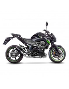 Escape Leovince Lv-10 Black Edition Kawasaki Z 800 (13 - 16) | 15214B