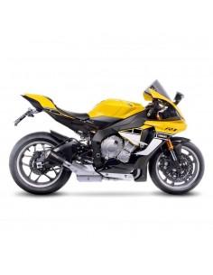 Escape Leovince Lv-10 Yamaha YZF 1000 R1 (15-18)