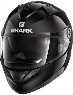 Casco Shark Ridill Blank | Negro | HE0500BLK