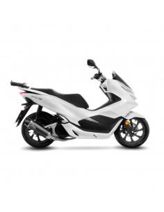 Escape Leovince Nero Honda PCX 125 (2018 - 2020) | 14062K