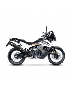 Escape Leovince Nero KTM 790 Adventure / R (2019 - 2020) | 14063