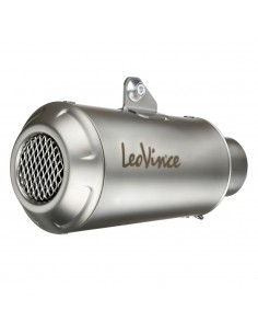 Escape Leovince LV-10 Honda CBR 250 R (2011 - 2013) | 15210