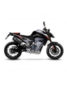 Escape Leovince Factory S Carbono KTM 790 Duke(2018- 2020)