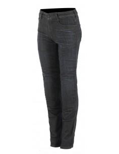Pantalon Alpinestars Stella Daisy Denim V2  | Negro