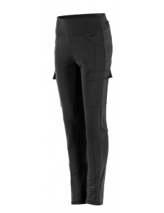 Pantalon Alpinestars Stella Iria Leggins | Verde militar