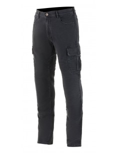 Pantalon Alpinestars Barton | Negro