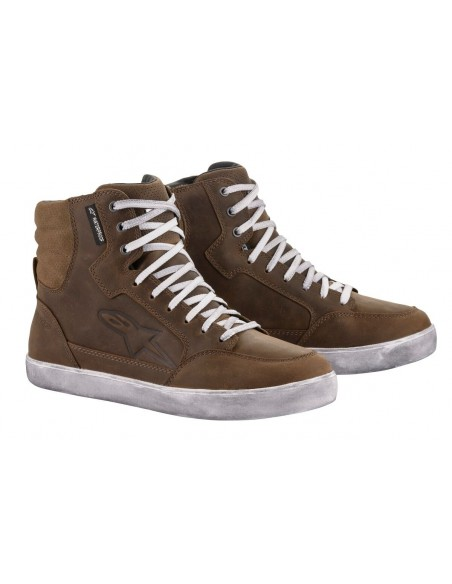 Botas Alpinestars Stella J-6 Waterproof | Marrón