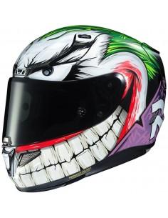 Casco HJC RPHA 11 Joker DC