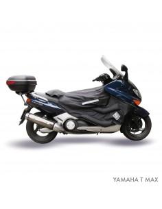 Cubrepiernas impermeable para moto Tucano Urbano Termoscud R033X