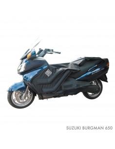 Cubrepiernas impermeable para moto Tucano Urbano Termoscud R037X