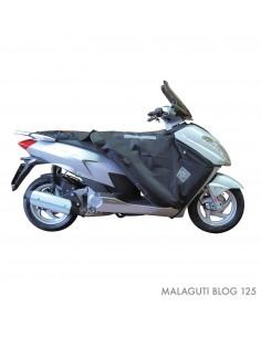 Cubrepiernas impermeable para moto Tucano Urbano Termoscud R075N