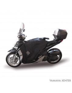 Cubrepiernas impermeable para moto Tucano Urbano Termoscud R090X