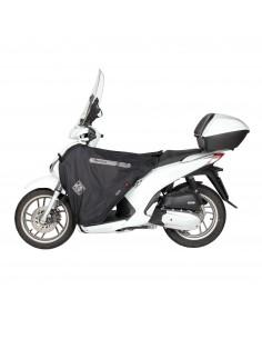 Cubrepiernas impermeable para moto Tucano Urbano Termoscud R099X