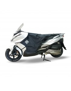 Cubrepiernas impermeable para moto Tucano Urbano Termoscud R169X