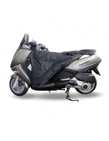Cubrepiernas impermeable para moto Tucano Urbano Termoscud R171X