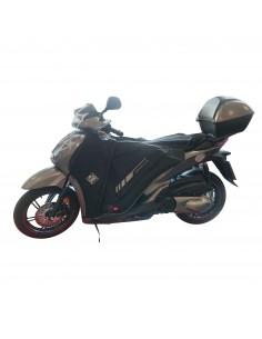 Cubrepiernas impermeable para moto Tucano Urbano Termoscud PRO R177PROX
