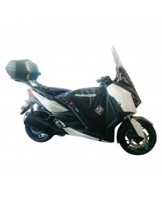 Cubrepiernas impermeable para moto Tucano Urbano Termoscud R190X