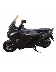 Cubrepiernas impermeable para moto Tucano Urbano Termoscud R206X
