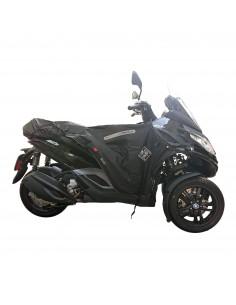 Cubrepiernas impermeable para moto Tucano Urbano Termoscud R207X