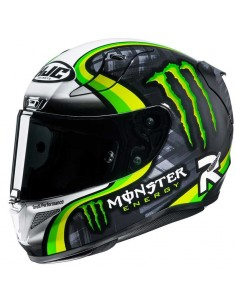 Casco HJC RPHA 11 Crutchlow Streamline | MC4