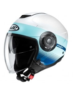 Casco HJC i40 Unova | MC24SF