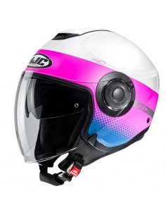Casco HJC i40 Unova | MC8SF
