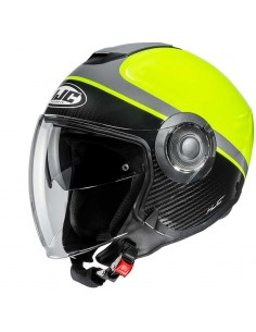 Casco HJC i40 Wirox | MC4H