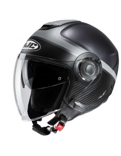 Casco HJC i40 Wirox | MC5SF