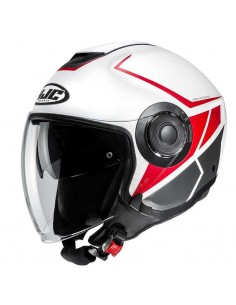Casco HJC i40 Camet | MC1SF