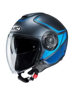 Casco HJC i40 Camet | MC2SF