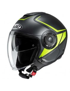Casco HJC i40 Camet | MC4HSF