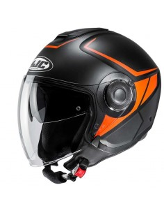 Casco HJC i40 Camet | MC7SF