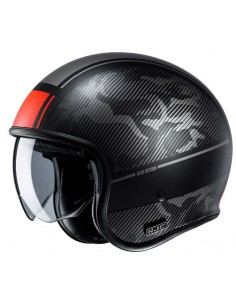 Casco HJC V30 Alpi | MC1SF