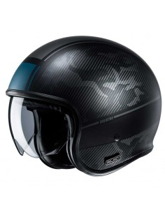 Casco HJC V30 Alpi | MC5SF