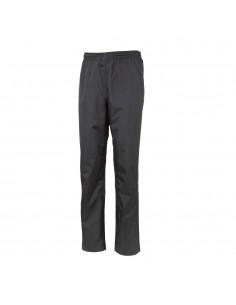 Pantalones Impermeables Tucano Urbano Diluvio Light Plus   Negro
